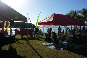 Port Douglas Carnivale Kickstarts the Season